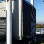 After Air Intake Screen installation