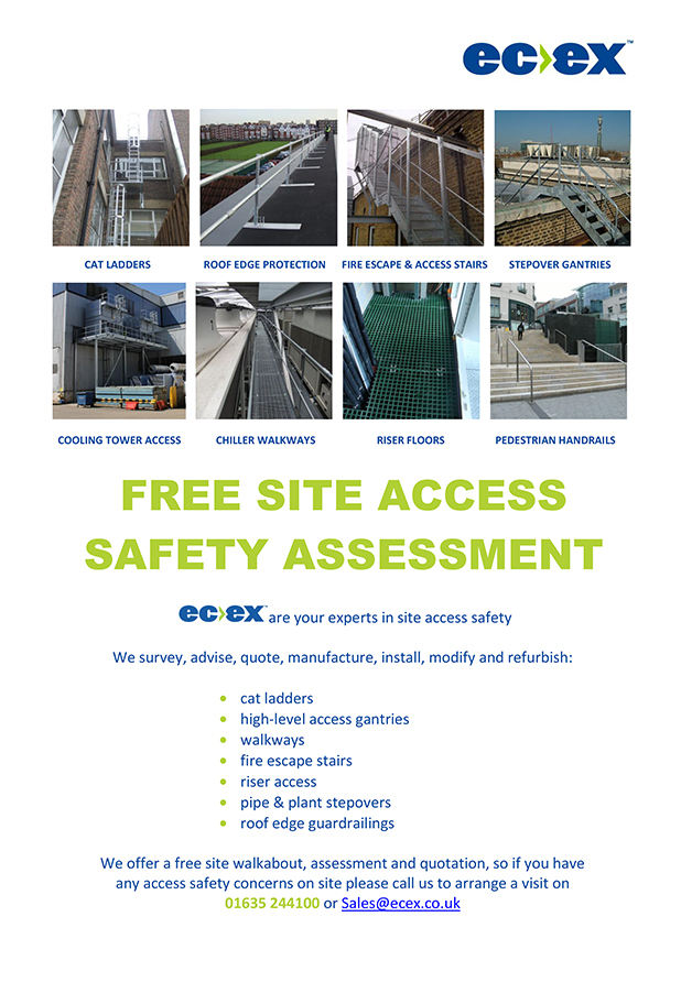 Free Site Access Safety Assessment