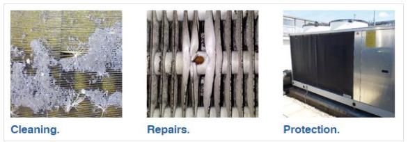 coil repair
